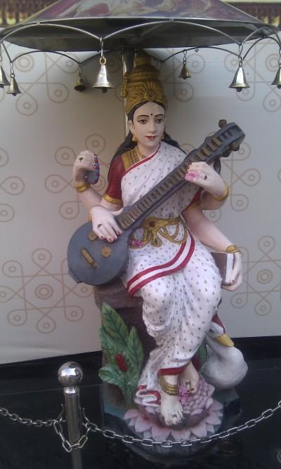 The Vani Mahal Saraswathi has heard great music since 1945