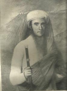 Abbe JA Dubois