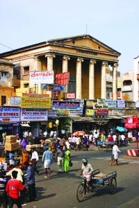 Pachchayappas Hall