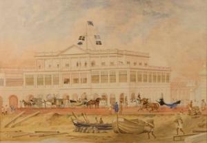 Arbuthnot Office, Madras