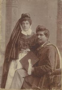 Dr & Mrs Muthu