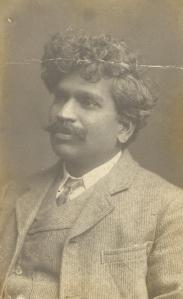 Dr David Jacob Aaron Chowry-Muthu