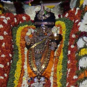 Kapali as Bhikshatana