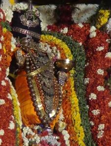 Kapali as Bikshatana