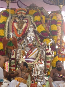 Kapali on Adhikara Nandi