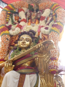 Singaravelar on Gandharva
