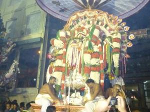 Kapaliswarar, Vrshabha Vahanam 2013