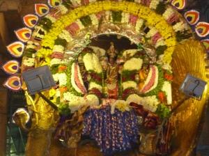 Singaravelar, Vrshabha Vahanam 2013