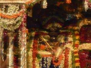 Kapali at Arupathumoovar