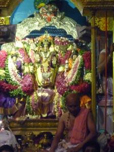 Singaravelar, Arupathumoovar festival