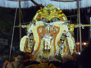 Vairamudi Swami