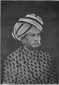 Gazulu Latchminarasu Chetty