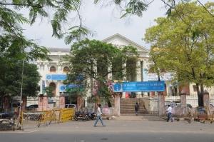 Memorial Hall, Park Town