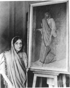 Allamai Khareghat Patel