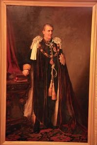 Lord Connemara