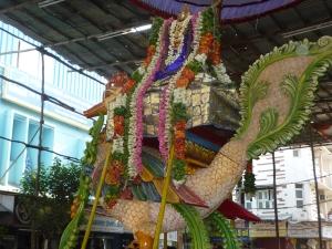 Brahma, Velleeswarar Koil, Mylapore