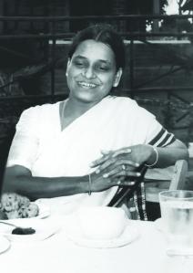 Jothi Venkatachellum