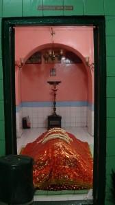 Kunangudi Mastan Sahib dargah, Royapuram