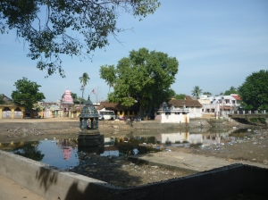 The Lagadam at Mayiladuthurai