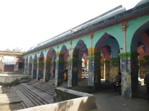 Pavilion, Lagadam, Mayiladuthurai