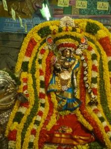 Mangalambikai, Kumbhakonam