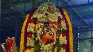 Narthana Ganapathy, Kapaliswarar Temple, Mylapore.