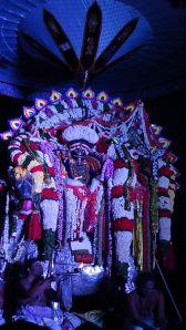 Kapali, rShabha vAhanam 2014, Mylapore