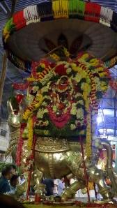Narthana Ganapathy, Mylapore
