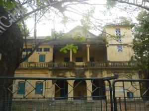 Dhanakoti House, Lafond Street