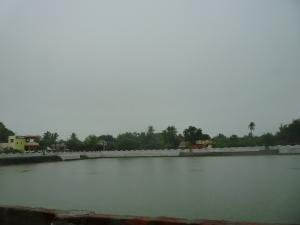 Darsha Pushkarini, Tirukannamangai
