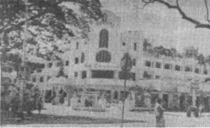 Dasaprakash Hotel on Poonamallee High Road