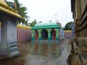 Thayar Sannadhi, Tirukkannamangai
