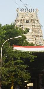 Karaneeswarar gopuram