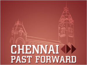 An app to track Chennai's heritage