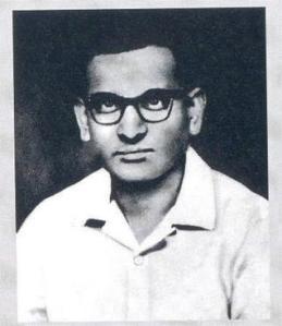 Dr Ayyagari Ramachandra Rao