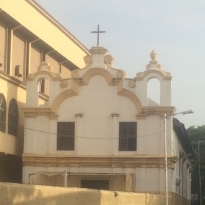 St Rita's Chapel