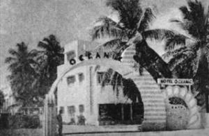 The Hotel Oceanic