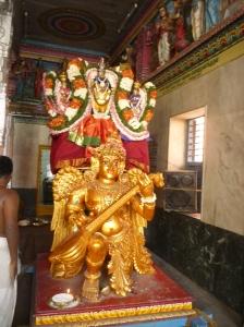 Muthukumaraswami, Velleeswarar Koil