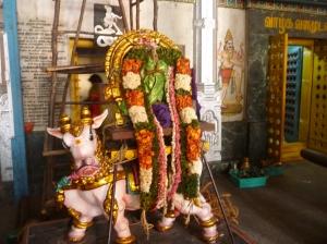 Chandikeswarar, Velleeswarar Koil