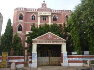 ELM Fabricius School, Purasawalkam