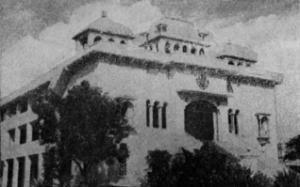 The T Nagar Gurudwara