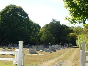 Remsenburg Cemetery