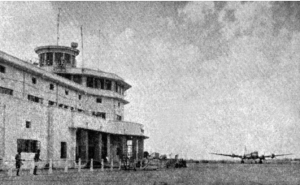 Old Meenambakkam ariport