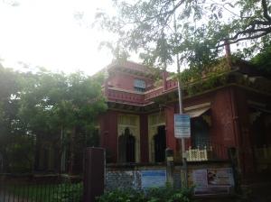 The Madras Literary Society