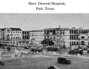 The General Hospital