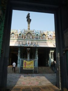 Prasanna Venkateswara Swamy Temple, NSC Bose Road