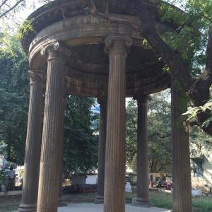 The Cornwallis Cupola