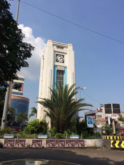 Royapettah Clock Tower