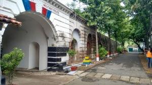 San Thome Gate