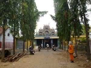 Kachaliswarar Temple